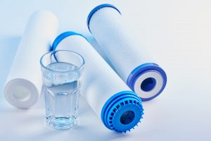 Rental Water Filters and Water Softeners in Johnson City Bristol Kingsport TN
