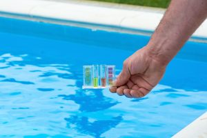 Chlorinated Water Tri Cities Appalachian Highlands