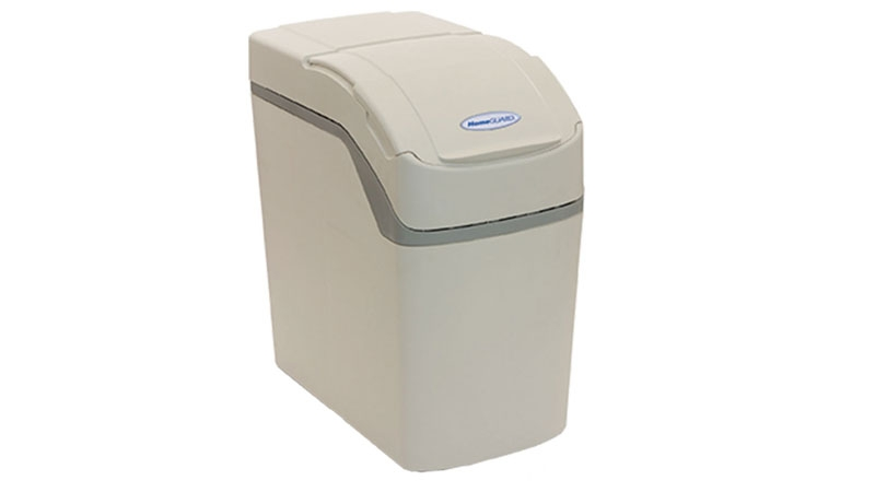 HomeGUARD Water Softener